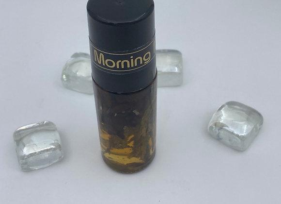 Pick Me Up-  1 Oz -Aromatherapy Oil Blend