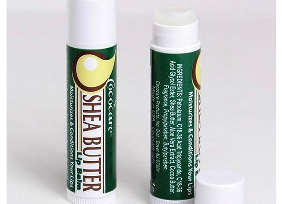 Shea Butter Healing Lip Balm