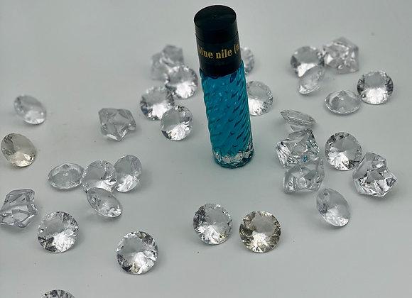 Blue Nile Unisex Designer Fragrance- 1/3 Oz