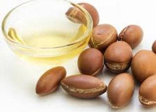 Argan Oil Hair Serum - 2 oz.