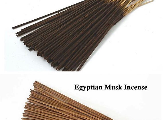INCENSE - 30 Scents Available
