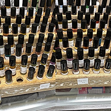 Designer Fragrance Oils