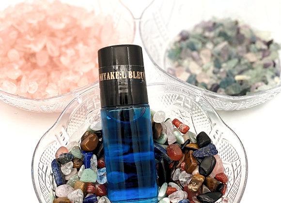Issey Miyake 'Bleue' TypeFragrance Oil  - 1/3 Oz Bottle