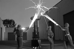 kVA Effects Rehearsal
