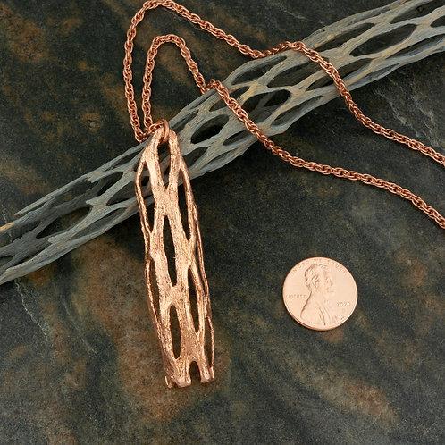 Medium Cholla Pendant