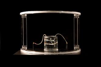 Plasma Ball Generator