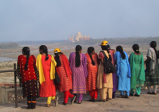 Colorful India