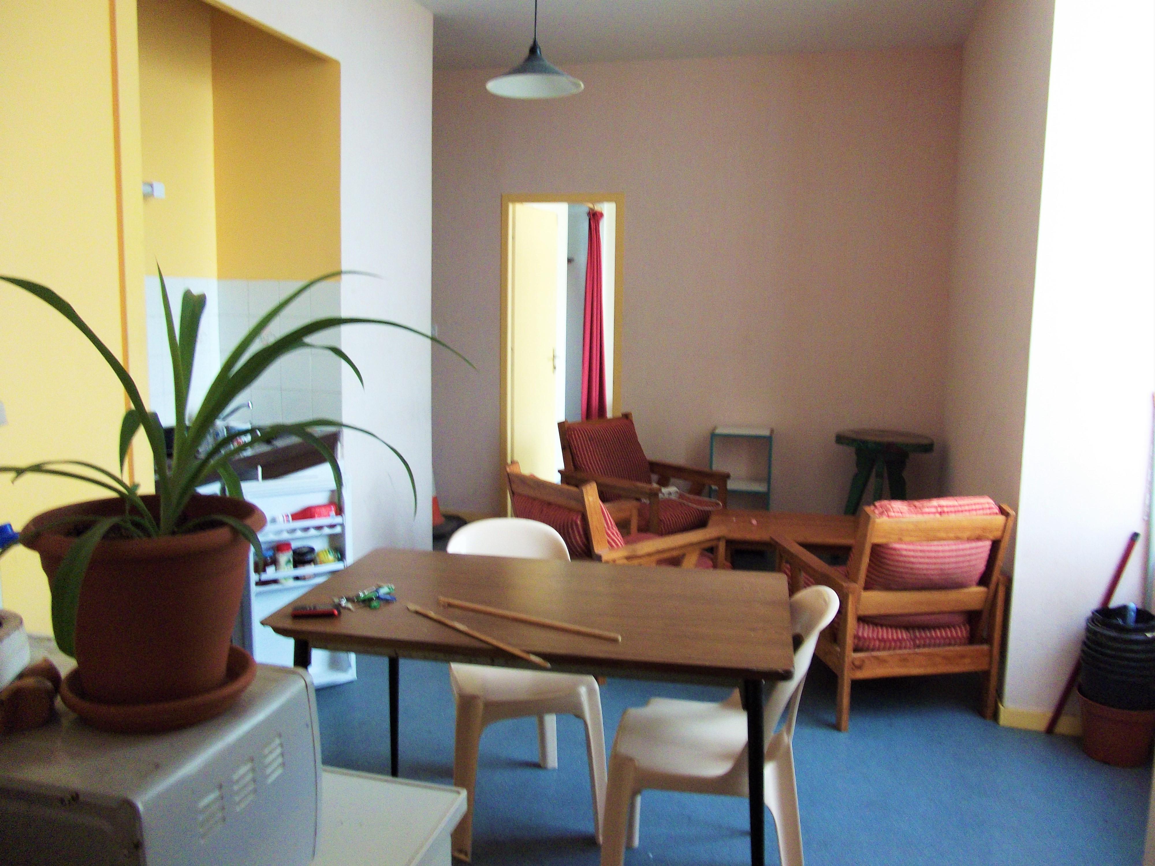 Résidence ST. Eutrope logement