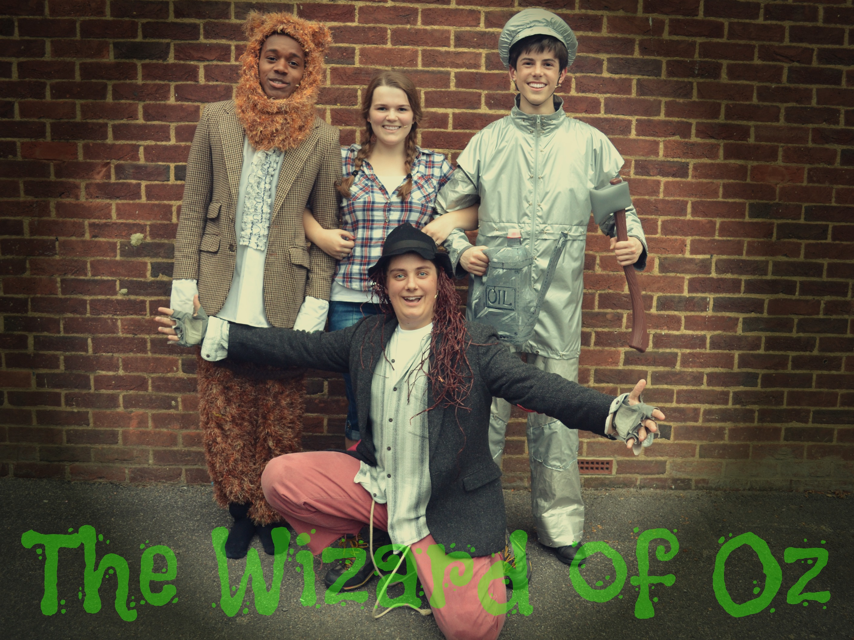 DGS The Wizard of Oz 2015