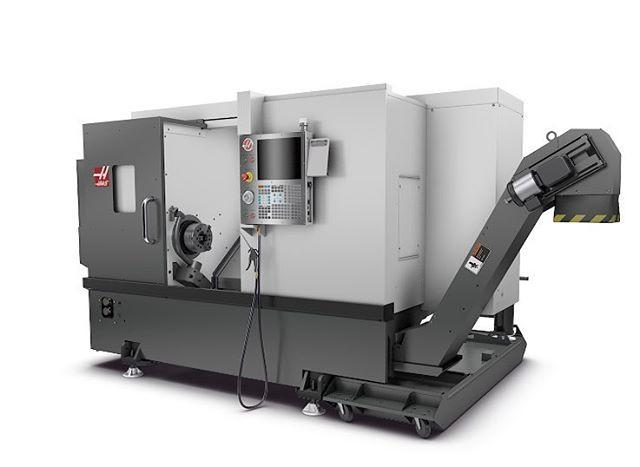 Haas ST20Y CNC machine