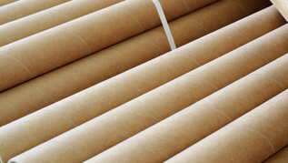 Vše o papírových dutinkách