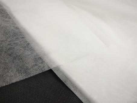 Něco málo o netkané textilii...