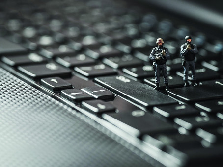 The URA experienced an ILLEGAL form of micronational cyber warfare