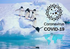 Keeping Antarctica COVID-19 free?