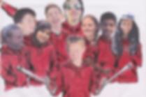Grizzlies Teambild