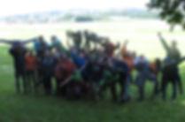 SoLa Gruppenfoto