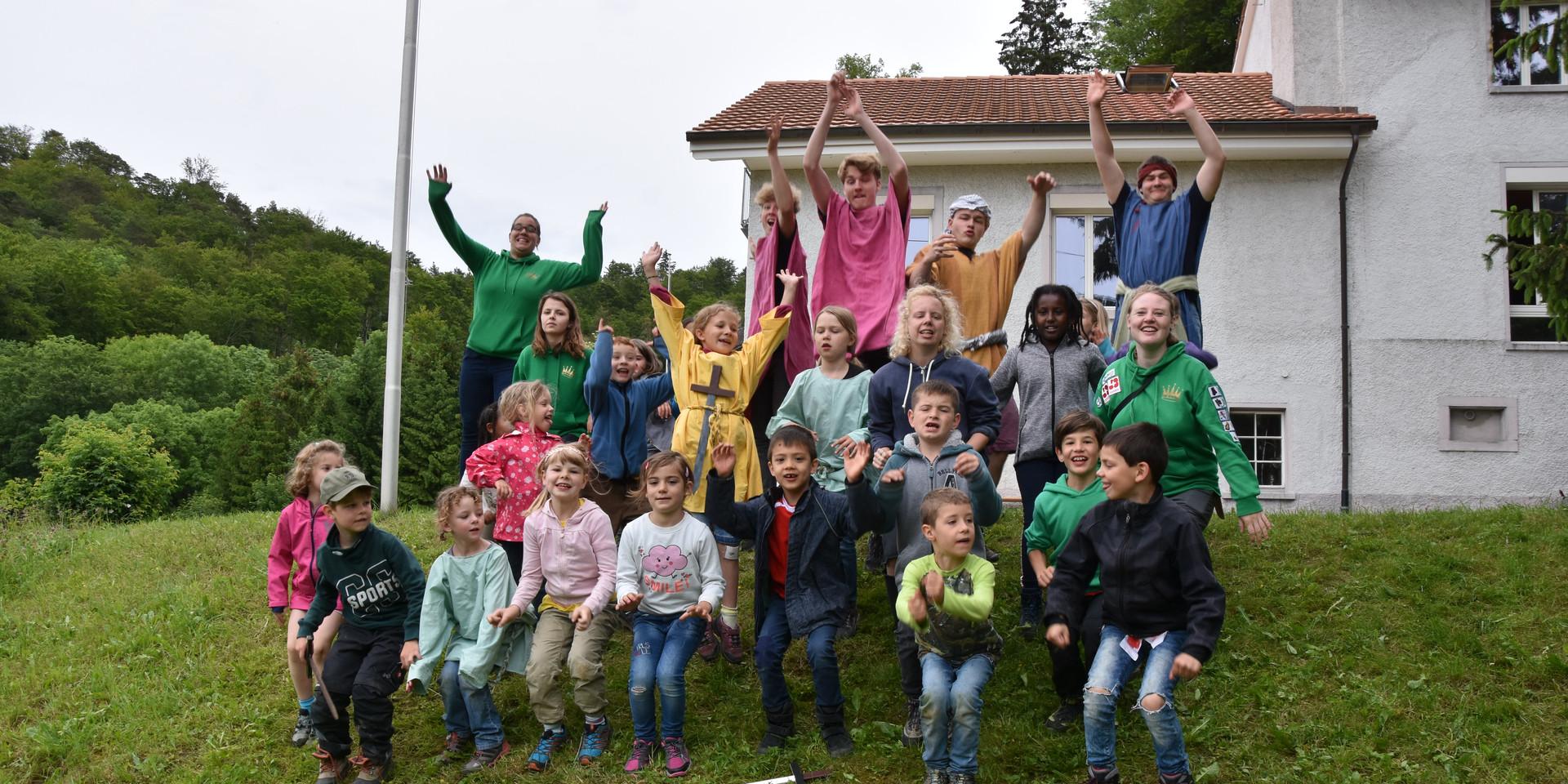PfiLa 2019 - Römer