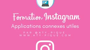 Les applications utiles pour une utilisation pro d'Instagram