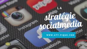 La stratégie social media, comment la faire?