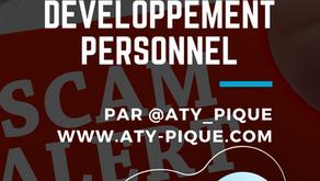 Les grandes arnaques derrière le développement personnel