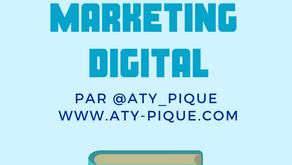 Le lexique fondamental du marketing digital