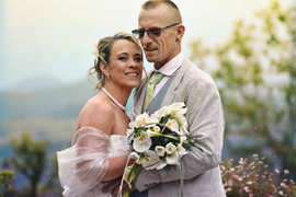Aty'Pique, Photographe mariage dans l'Ai