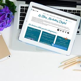 blog marketing digital entrepreneur agen