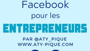 Le top des groupes Facebook pour les entrepreneurs