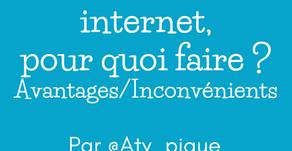 Avoir un site internet : Avantages, inconvénients et coûts