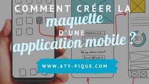 Comment créer la maquette d'une application mobile gratuitement ? Tutoriel Adobe XD