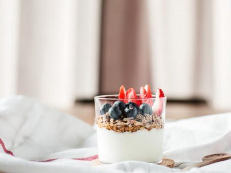 5 alimentos fermentados para ajudar na saúde do seu intestino!