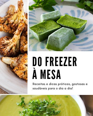 Do Freezer à Mesa