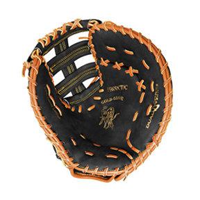 First Baseman's Glove
