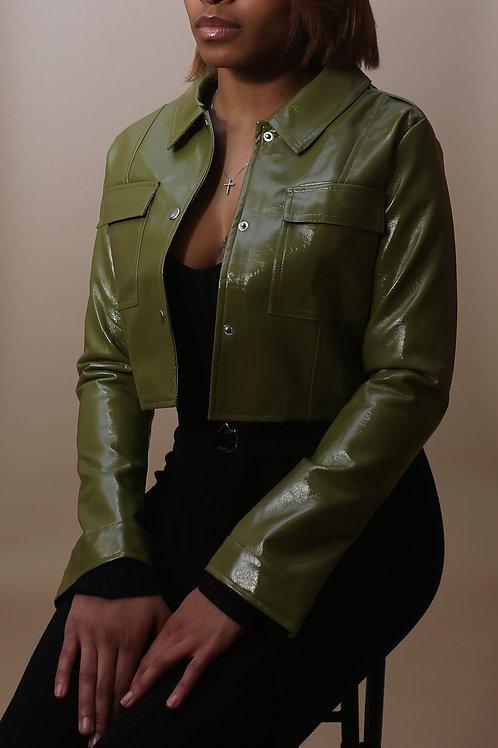 Green Friday Jacket