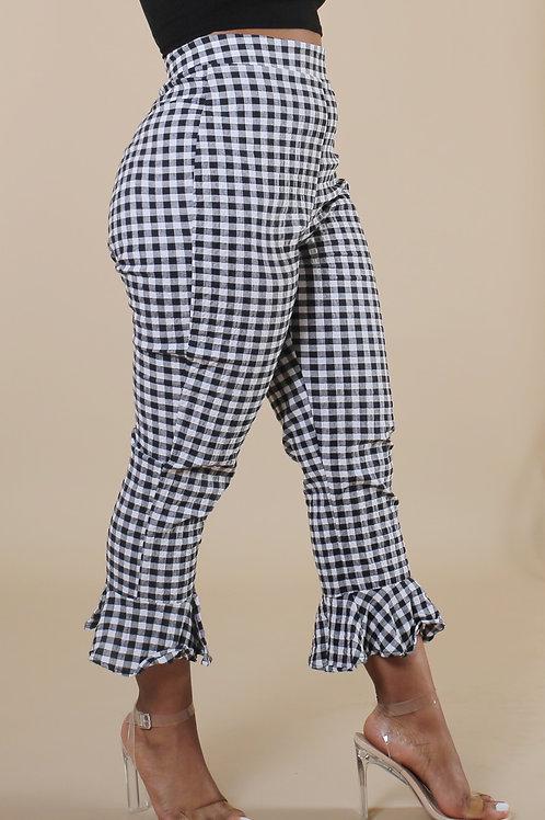 Ms. Parker pants