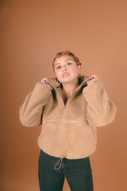 Honey Comb Pullover