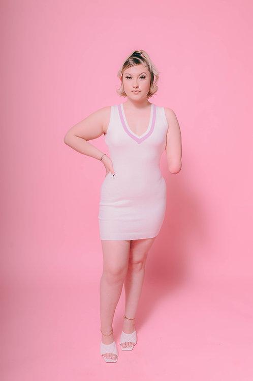 Varsity Dress