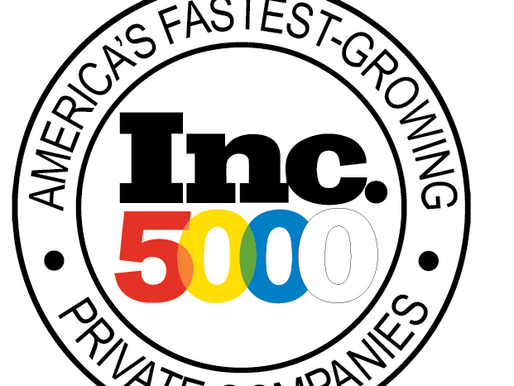 Surf 9 Surges Into The 2018 Inc. 5000 List