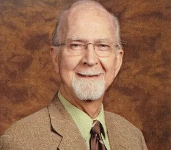 Clair Brewer Transitions to Pastor Emeritus