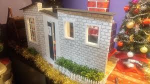 Make houses