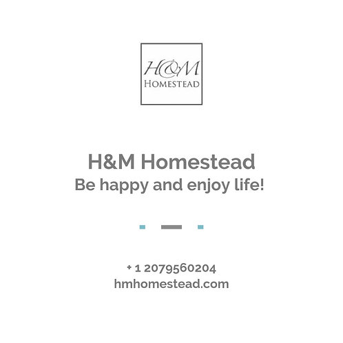 H&M Homestead Pride Phone Background