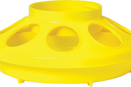 Little Giant Feeder Base for Poultry by Miller