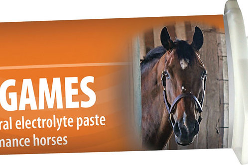 Summer Games Plus Electrolyte Paste for Horses by Kentucky Performance Prod