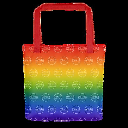 H&M Homestead Patterned Pride Tote bag