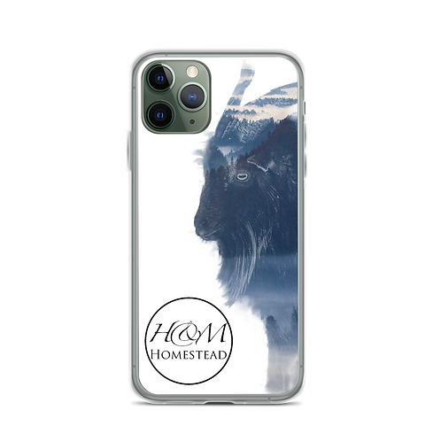 Totes H&M Homestead iPhone Case
