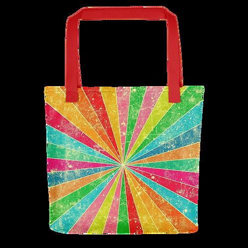 Retro Pride Tote bag