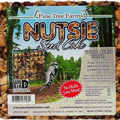 Seed Cake by Pine Tree Farms