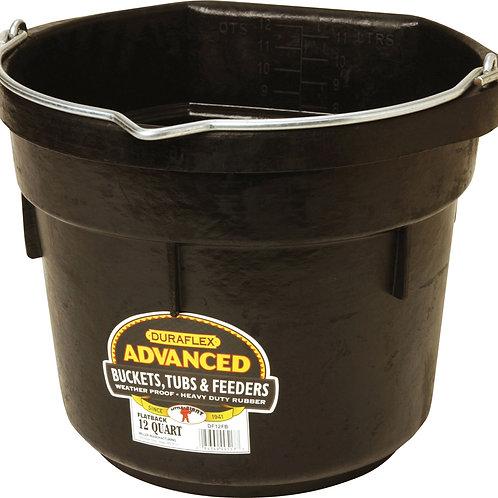 Little Giant Duraflex Advanced Flat Back Bucket by Miller