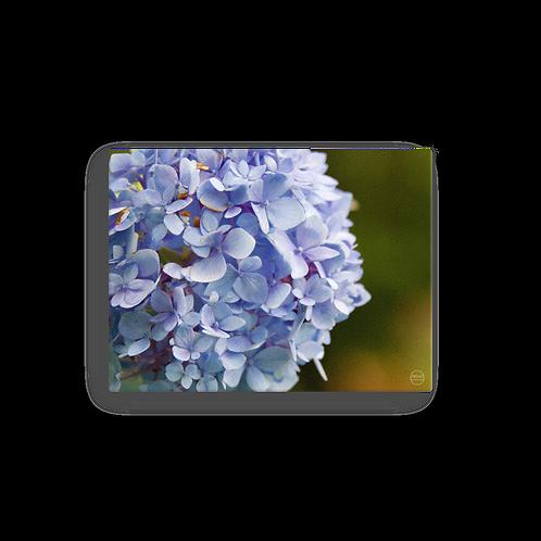 Blue Hydrangea Canvas