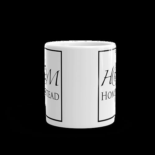 H&M Homestead Mug